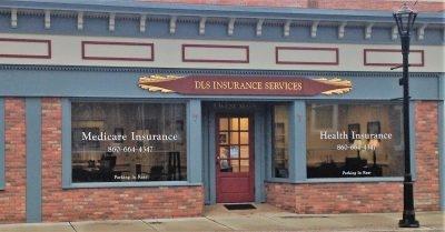DLS Insurance Services