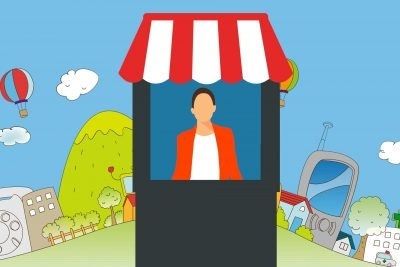 Business Basics - On Site Marketing for Success