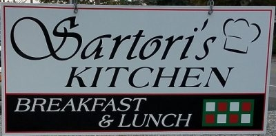 Sartori's Kitchen