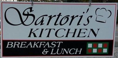 Sartori's Kitchen