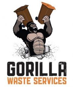 Gorilla Waste Service